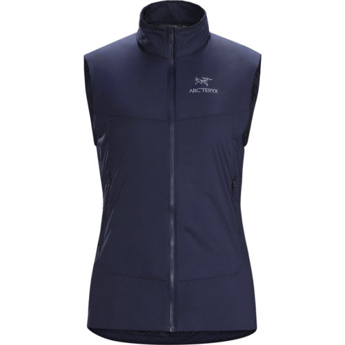 Mouse over to zoom an area or click here for Hi-Res image of Arc'Teryx Atom SL Vest Women's