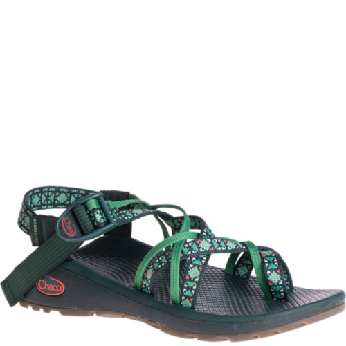 Chaco Z/Cloud X2 Remix Sandals Women's