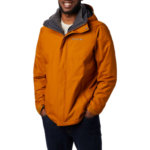 Columbia Eager Air Interchange Jacket Men's Closeout