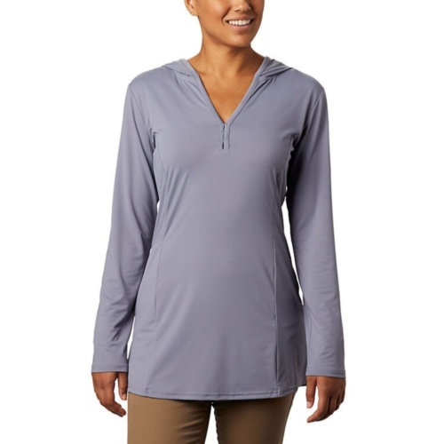 Mouse over to zoom an area or click here for Hi-Res image of Columbia Chill River Hooded Tunic Women's Closeout