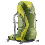 Deuter ACT Lite 45+10 SL Backpack Womens Closeout
