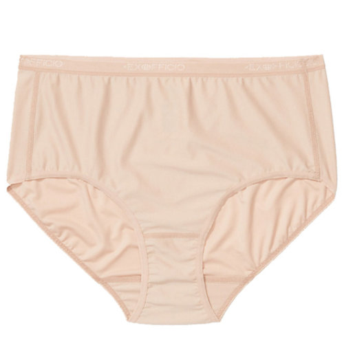 Mouse over to zoom an area or click here for Hi-Res image of ExOfficio Give-N-Go 2.0 Full Cut Briefs Women's