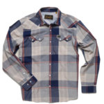 Howler Bros Crosscut Snapshirt Men's