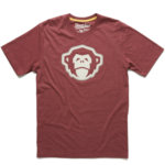 Howler Bros El Mono Tee Shirt Men's