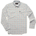 Howler Bros H Bar B Tech Longsleeve Shirt Men's