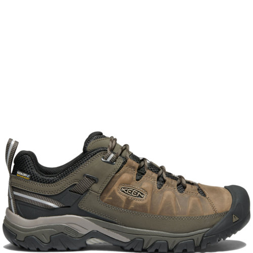 Mouse over to zoom an area or click here for Hi-Res image of Keen Targhee III Waterproof Men's