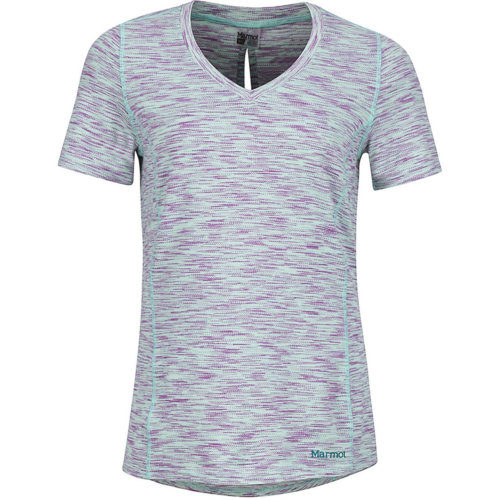 Mouse over to zoom an area or click here for Hi-Res image of Marmot Aster Short Sleeve Women's Closeout