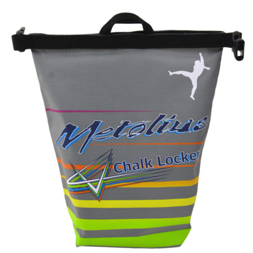 Mouse over to zoom an area or click here for Hi-Res image of Metolius Chalk Locker