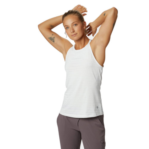 Mountain Hardwear Mighty Stripe Tank Women's Closeout