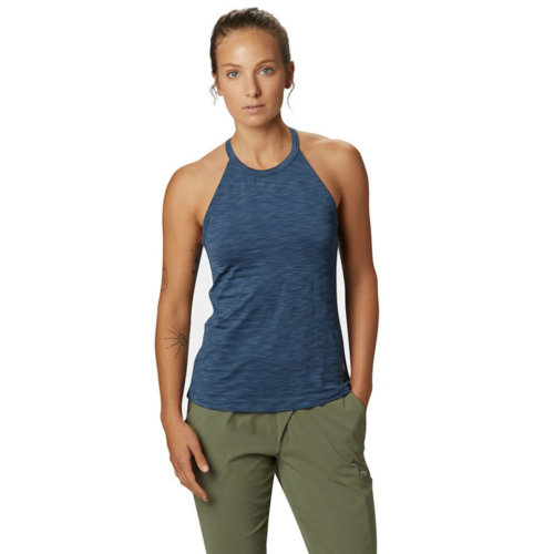 Mouse over to zoom an area or click here for Hi-Res image of Mountain Hardwear Mighty Stripe Tank Women's