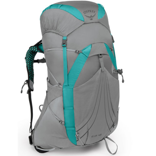 Mouse over to zoom an area or click here for Hi-Res image of Osprey Packs Eja 48 Backpack Women's