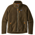 Patagonia Retro Pile Fleece Jacket Mens Closeout