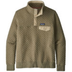 Patagonia Cotton Quilt Snap-T Pullover Women's