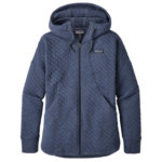 Patagonia Cotton Quilt Hoody Womens Closeout