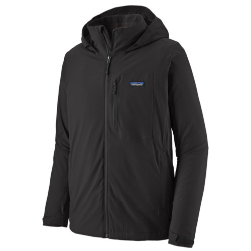 Mouse over to zoom an area or click here for Hi-Res image of Patagonia Quandary Jacket Men's