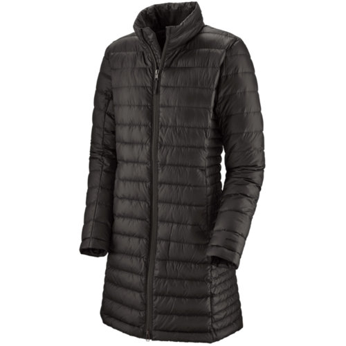 Mouse over to zoom an area or click here for Hi-Res image of Patagonia Fiona Parka Womens