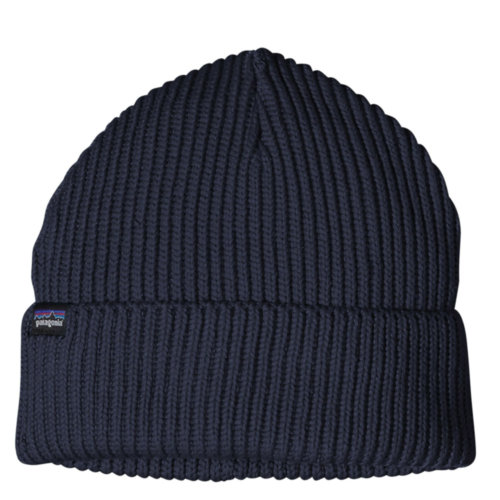 Mouse over to zoom an area or click here for Hi-Res image of Patagonia Fisherman's Rolled Beanie