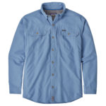 Patagonia Sol Patrol II Shirt Long Sleeve Mens Closeout