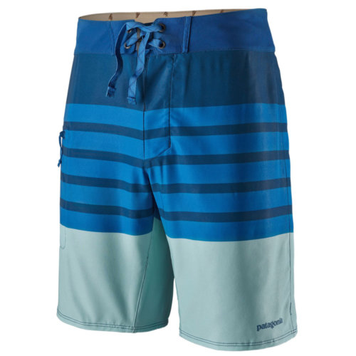 "Mouse over to zoom an area or click here for Hi-Res image of Patagonia Stretch Planing Boardshorts 19"" Men's"