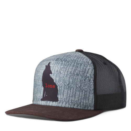 Prana Journeyman Trucker Hat Closeout