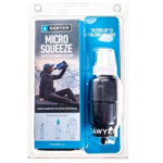 Sawyer Micro Squeeze Water Filtration System