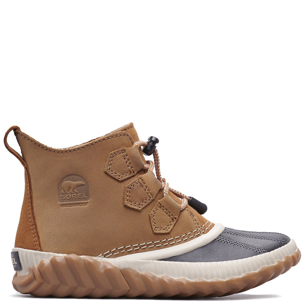 Sorel Out N About Plus Boots Women S