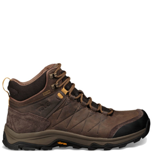 Mouse over to zoom an area or click here for Hi-Res image of Teva Arrowood Riva Mid Waterproof Boots Men's