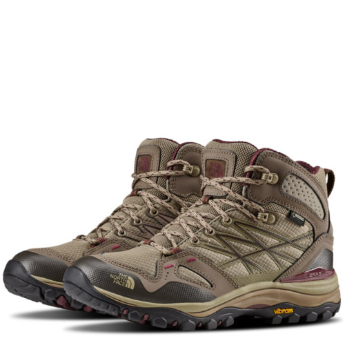 The North Face Hedgehog Fastpack Mid GTX Shoes Women's Closeout