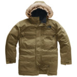The North Face McMurdo Parka III Mens Closeout