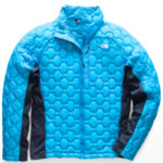 The North Face Impendor Thermoball Hybrid Jacket Mens Closeout