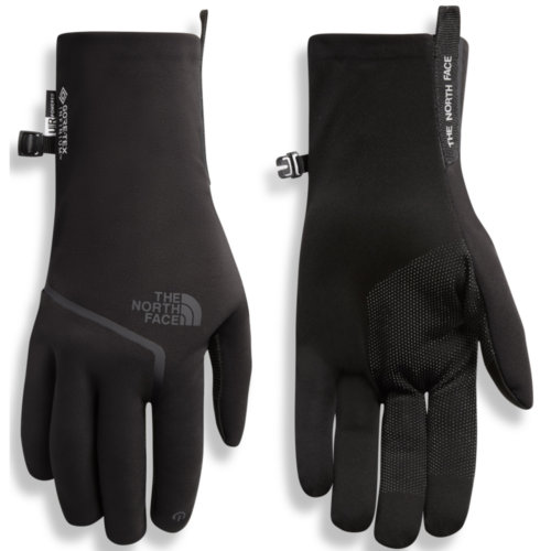 The North Face Gore Closefit Soft Shell Gloves Men's