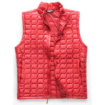 The North Face Thermoball Vest Mens Closeout