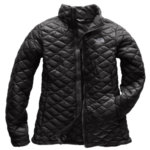 The North Face Thermoball Full Zip Jacket Womens Closeout