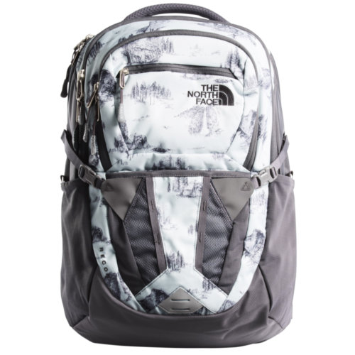 The North Face Recon Backpack Womens Closeout