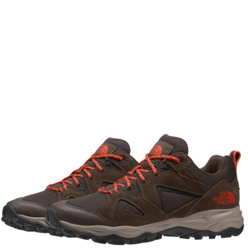 Mouse over to zoom an area or click here for Hi-Res image of The North Face Trail Edge Shoes Men's