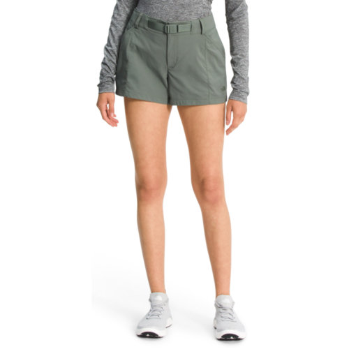 Mouse over to zoom an area or click here for Hi-Res image of The North Face Paramount Shorts Women's