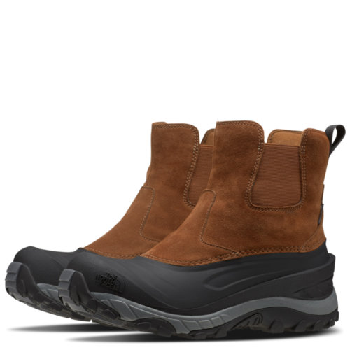 Mouse over to zoom an area or click here for Hi-Res image of The North Face Chilkat IV Pull On Winter Boots Men's