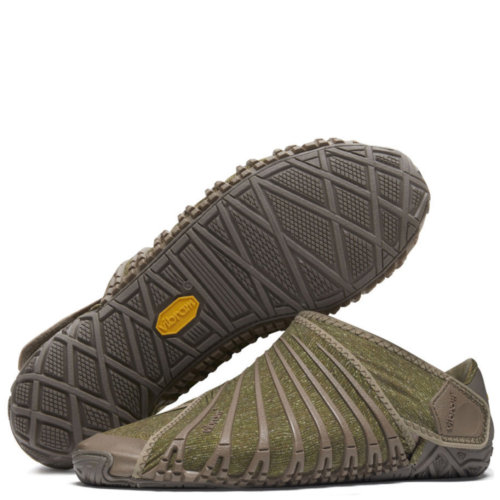 Mouse over to zoom an area or click here for Hi-Res image of Vibram Fivefingers Furoshiki Women's