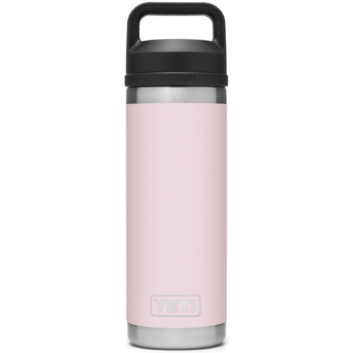 Mouse over to zoom an area or click here for Hi-Res image of Yeti Rambler Bottle 18 oz - Chug Cap