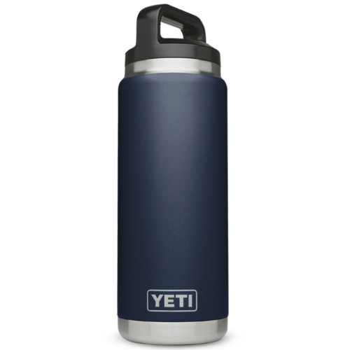Mouse over to zoom an area or click here for Hi-Res image of Yeti Rambler Bottle 26 oz - Triplehaul Cap