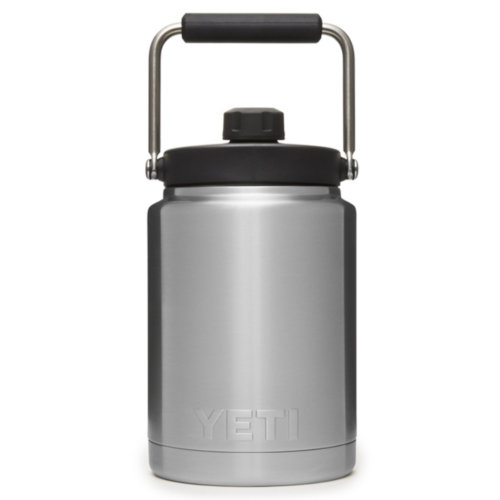 Mouse over to zoom an area or click here for Hi-Res image of Yeti Rambler Half Gallon Jug