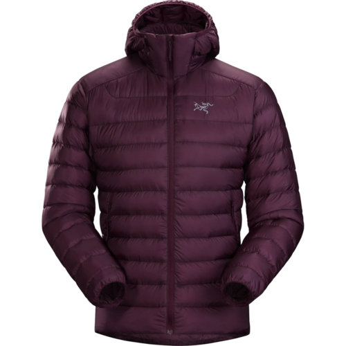 Mouse over to zoom an area or click here for Hi-Res image of Arc'Teryx Cerium LT Hoody Men's