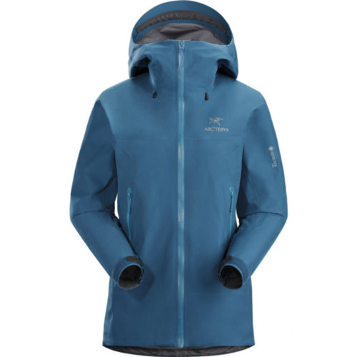 Mouse over to zoom an area or click here for Hi-Res image of Arc'Teryx Beta LT Jacket Women's