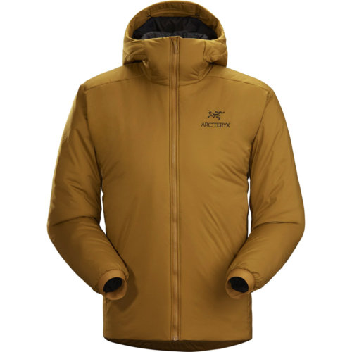 Mouse over to zoom an area or click here for Hi-Res image of Arc'Teryx Atom AR Hoody Mens