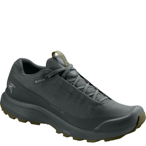 Mouse over to zoom an area or click here for Hi-Res image of Arc'Teryx Aerios FL GTX Shoes Men's