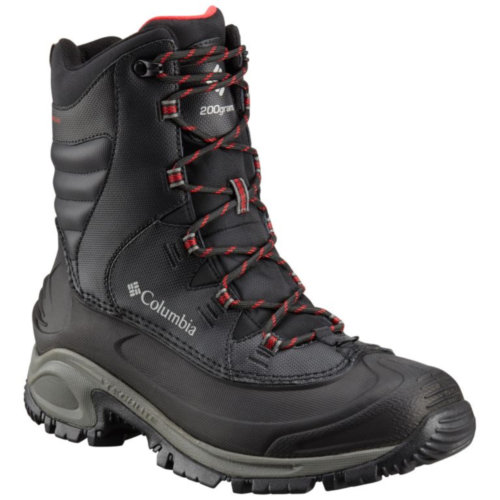 Mouse over to zoom an area or click here for Hi-Res image of Columbia Bugaboot III Boots Men's Closeout