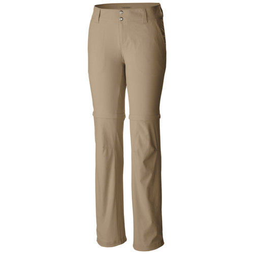 Mouse over to zoom an area or click here for Hi-Res image of Columbia Saturday Trail II Convertible Pants Womens