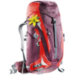 Deuter ACT Trail PRO 38 SL Women's