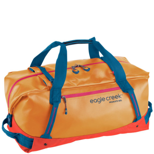 Mouse over to zoom an area or click here for Hi-Res image of Eagle Creek Migrate Duffel 60L