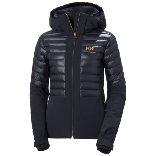 Mouse over to zoom an area or click here for Hi-Res image of Helly Hansen Avanti Jacket Women's
